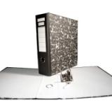 Poradač pákový A4 MRAMOR 5 cm